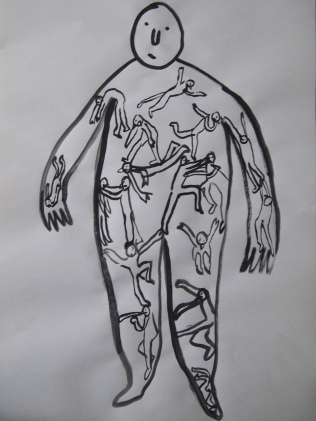 Illustration by Joanna Waterhouse