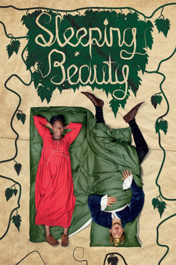 Sleeping Beauty at Bristol Old Vic