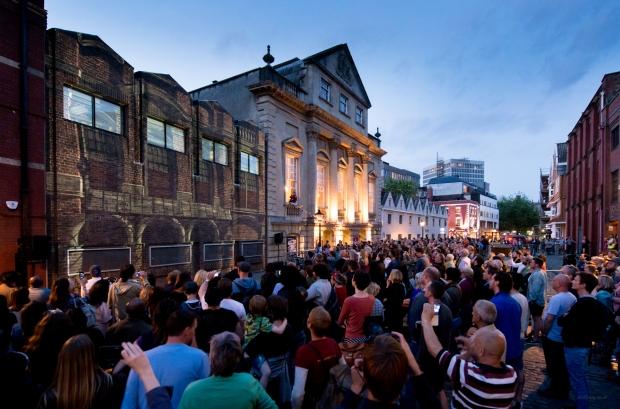 20160529 - Bristol Old Vic 250th Birthday JonCraig.co.uk